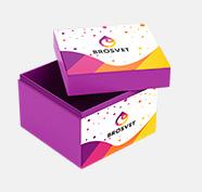 Упаковки, бумажные коробки. Цены на заказ в Москве