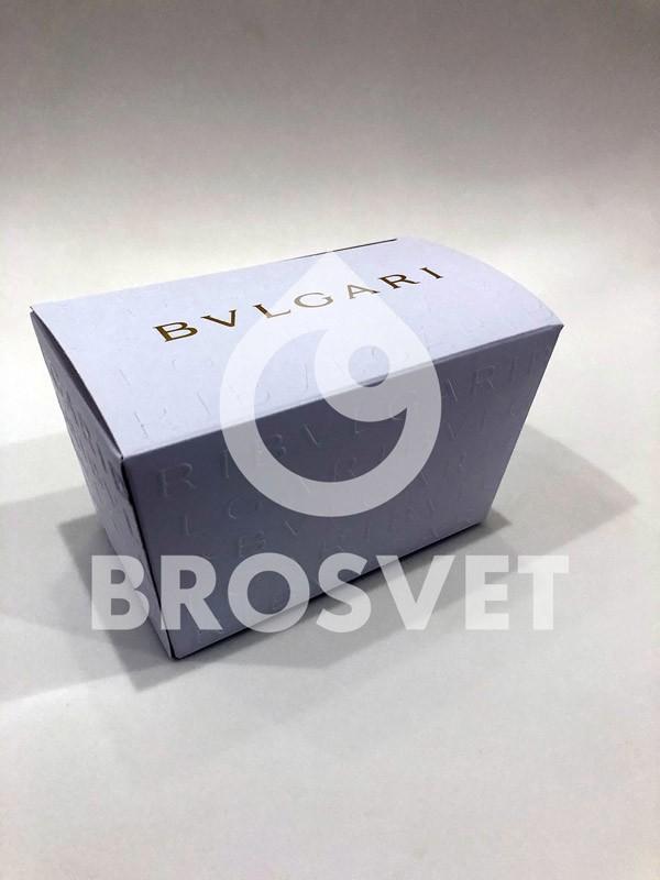 Производство премиум коробок (упаковка)